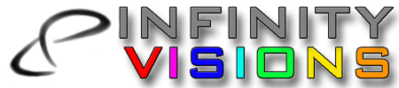 Infinity Visions
